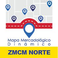 ZMCM Norte Dinámico