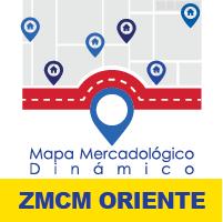 ZMCM Oriente Dinámico
