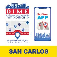 Paquete San Carlos