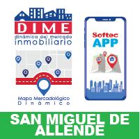 Paquete San Miguel de Allende