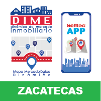 Paquete Zacatecas