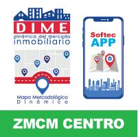 Paquete ZMCM Centro