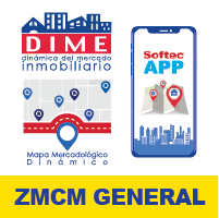 Paquete ZMCM General