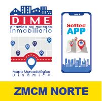 Paquete ZMCM Norte