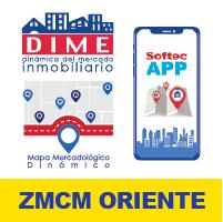 Paquete ZMCM Oriente