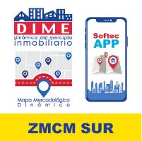 Paquete ZMCM Sur