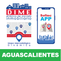 DIME App Mapa Aguascalientes