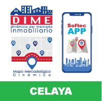 DIME App Mapa Celaya